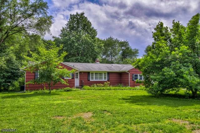 83 Mountain Ave, Pequannock Twp., NJ 07444 (MLS #3647638) :: Coldwell Banker Residential Brokerage