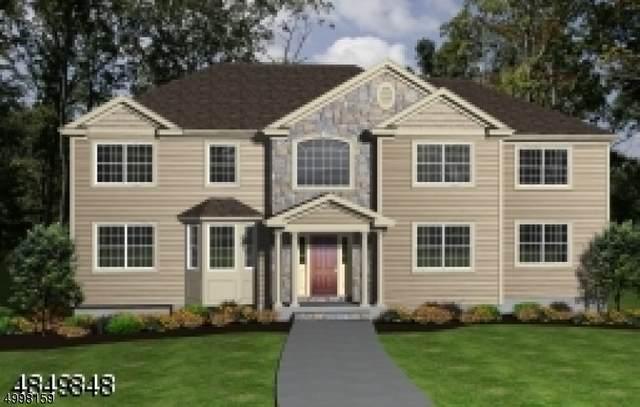 162 Pleasant Plains Rd, Long Hill Twp., NJ 07980 (MLS #3647639) :: The Sikora Group