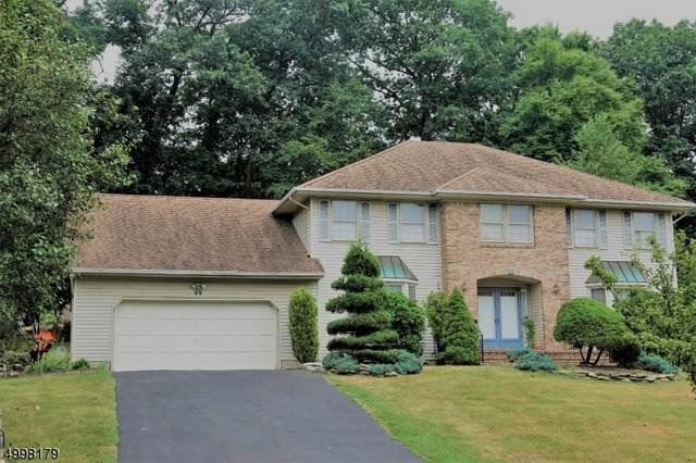 99 S Powdermill Rd, Parsippany-Troy Hills Twp., NJ 07950 (MLS #3647658) :: Weichert Realtors