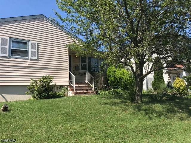 78 James St, Woodbridge Twp., NJ 08861 (MLS #3647660) :: REMAX Platinum
