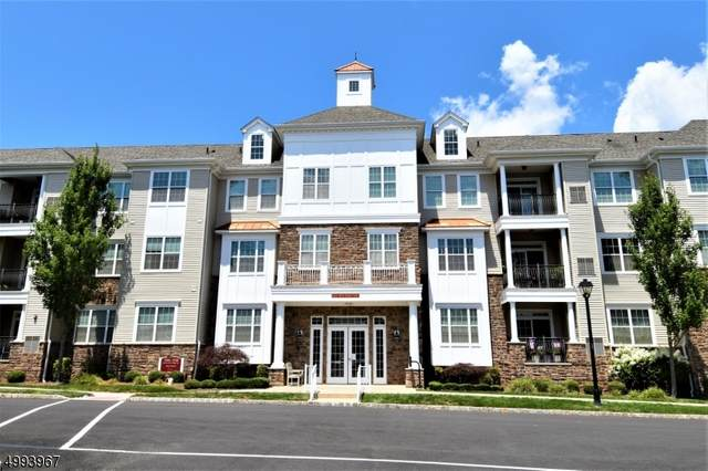 5101 Enclave Cir #5101, Franklin Twp., NJ 08873 (MLS #3647744) :: The Sikora Group