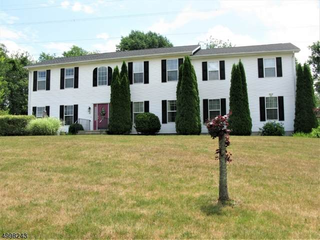 6 Highview Rd, Fredon Twp., NJ 07860 (MLS #3647753) :: Weichert Realtors