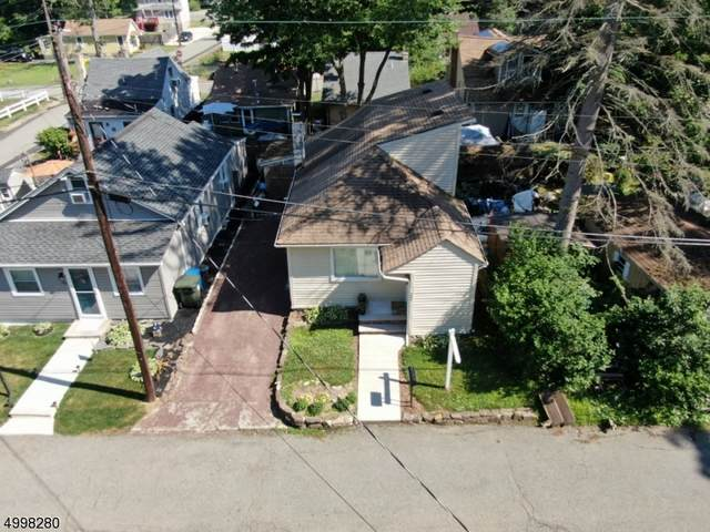 32 High St, Mount Olive Twp., NJ 07828 (MLS #3647755) :: The Lane Team