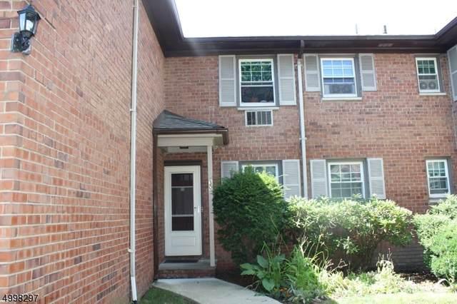 206 Main St C430a 30A, Millburn Twp., NJ 07041 (MLS #3647768) :: Zebaida Group at Keller Williams Realty