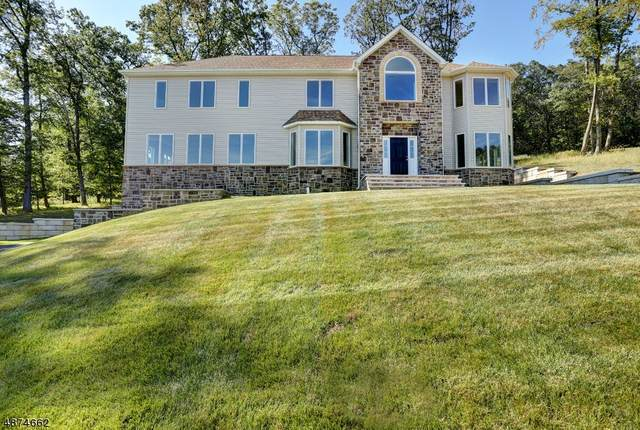 24 Beverly St, Parsippany-Troy Hills Twp., NJ 07950 (MLS #3647774) :: RE/MAX Select