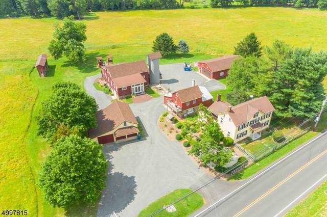892 Sergeantsville Rd, Delaware Twp., NJ 08559 (MLS #3647789) :: RE/MAX Select