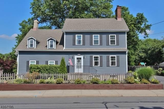 701 Maple Ave, South Plainfield Boro, NJ 07080 (MLS #3647805) :: The Sikora Group