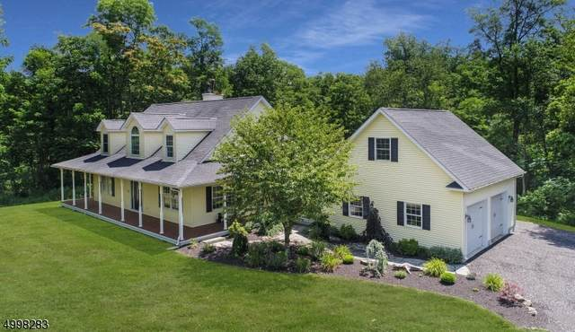 309 Union Brick Rd, Hope Twp., NJ 07825 (MLS #3647821) :: The Debbie Woerner Team