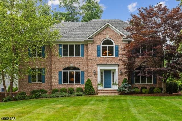 29 Oak Hill Drive, Bernards Twp., NJ 07920 (MLS #3647830) :: SR Real Estate Group