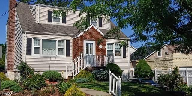 588 Lillian Ter, Union Twp., NJ 07083 (MLS #3647864) :: Zebaida Group at Keller Williams Realty
