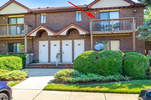 3608 Birchwood Ct, North Brunswick Twp., NJ 08902 (MLS #3647878) :: Team Francesco/Christie's International Real Estate