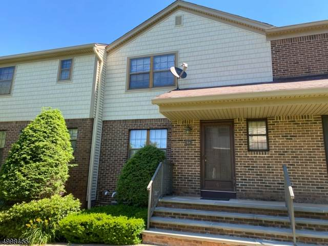 101 E Oak St E6, Oakland Boro, NJ 07436 (MLS #3647913) :: Team Francesco/Christie's International Real Estate