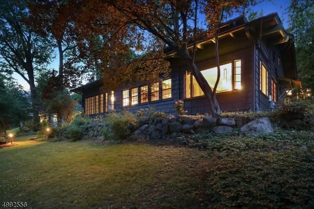 27 Sagamore Rd, Maplewood Twp., NJ 07040 (MLS #3647936) :: Coldwell Banker Residential Brokerage