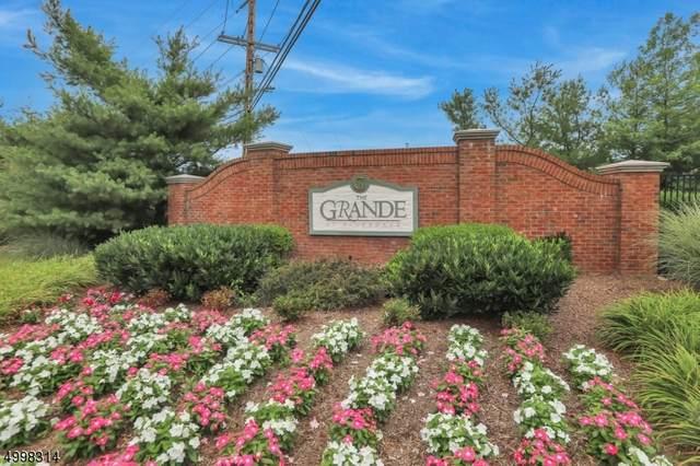 8206 Sanctuary Blvd #8206, Riverdale Boro, NJ 07457 (MLS #3647937) :: The Lane Team