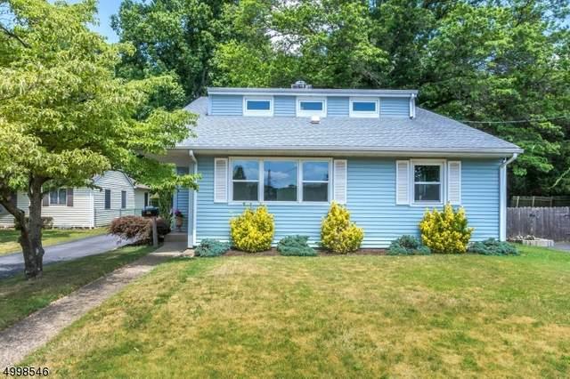 264 Clamer Rd, Ewing Twp., NJ 08628 (MLS #3647969) :: RE/MAX Select