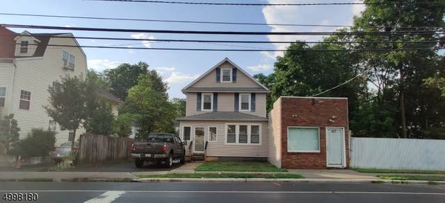 443 Bound Brook Rd, Middlesex Boro, NJ 08846 (MLS #3647975) :: The Sikora Group