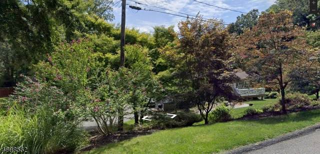52 Mt Heights Dr, Byram Twp., NJ 07871 (MLS #3647976) :: The Debbie Woerner Team