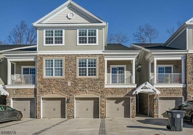 106 Birch Ct, Hanover Twp., NJ 07927 (MLS #3647994) :: RE/MAX Select
