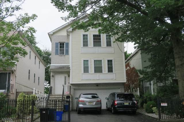 166 Johnson Ave, Newark City, NJ 07108 (MLS #3647997) :: Weichert Realtors