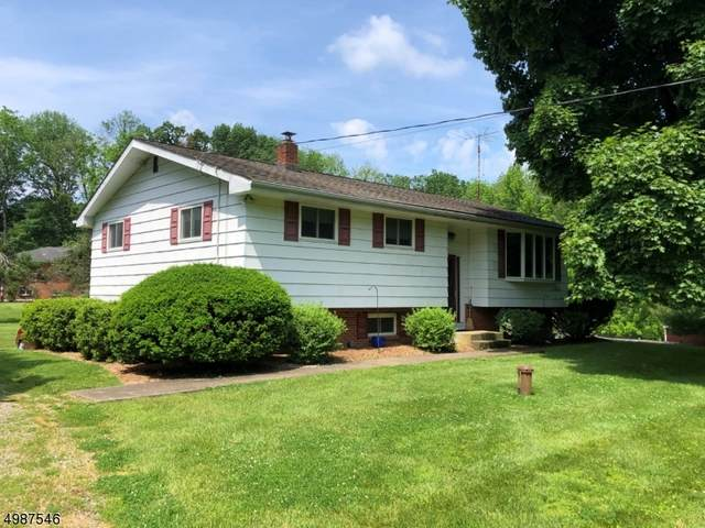 306 Sidney Rd, Franklin Twp., NJ 08867 (MLS #3648003) :: The Sikora Group