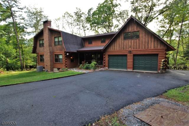 901 Owassa Rd, Stillwater Twp., NJ 07860 (MLS #3648013) :: The Sikora Group
