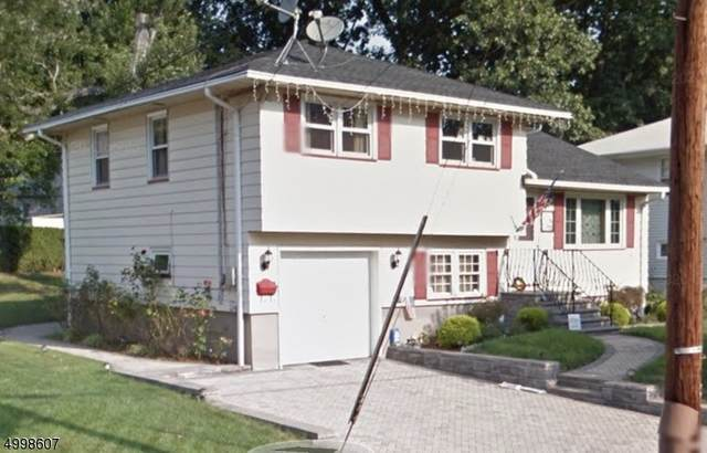 384 Foxwood Rd, Union Twp., NJ 07083 (MLS #3648017) :: Mary K. Sheeran Team