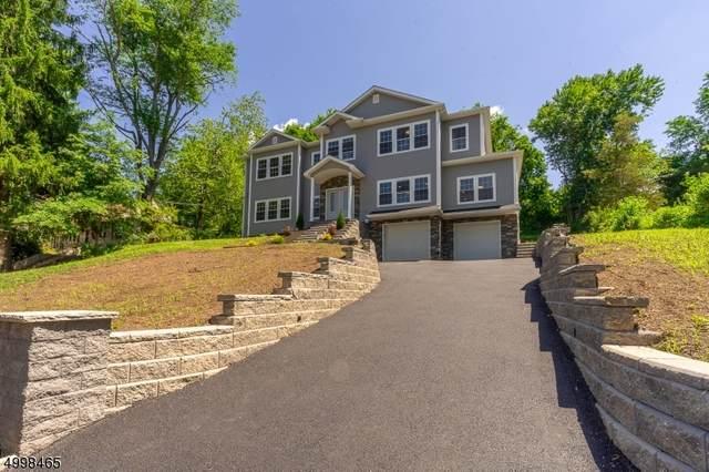 19 Western Blvd, Long Hill Twp., NJ 07933 (MLS #3648040) :: RE/MAX Select