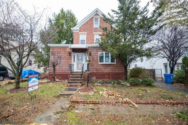 106 Wedgewood Ave, Woodbridge Twp., NJ 07095 (MLS #3648056) :: Zebaida Group at Keller Williams Realty