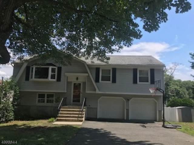 1 Morris St, Rockaway Twp., NJ 07866 (MLS #3648068) :: The Lane Team