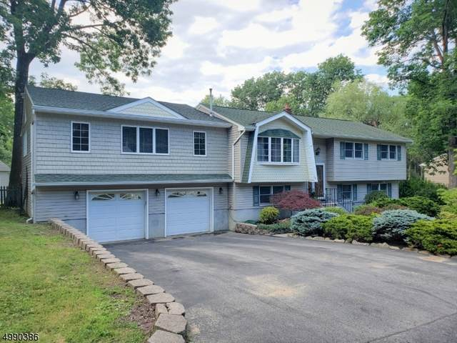 10 Blueberry Ln, Vernon Twp., NJ 07460 (MLS #3648069) :: Weichert Realtors