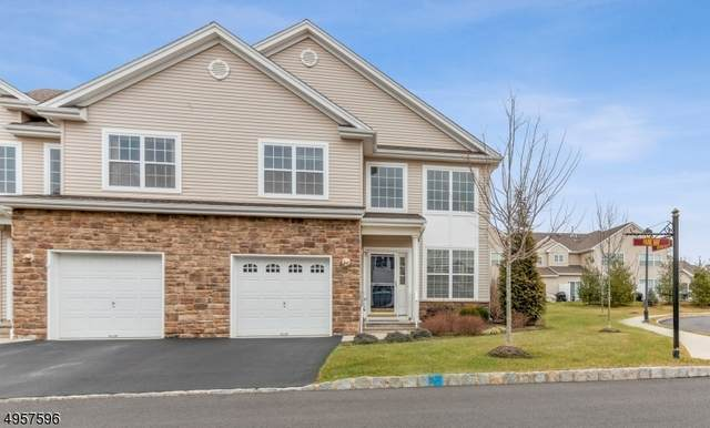 2 Paine Way, Franklin Twp., NJ 08873 (MLS #3648079) :: RE/MAX Select