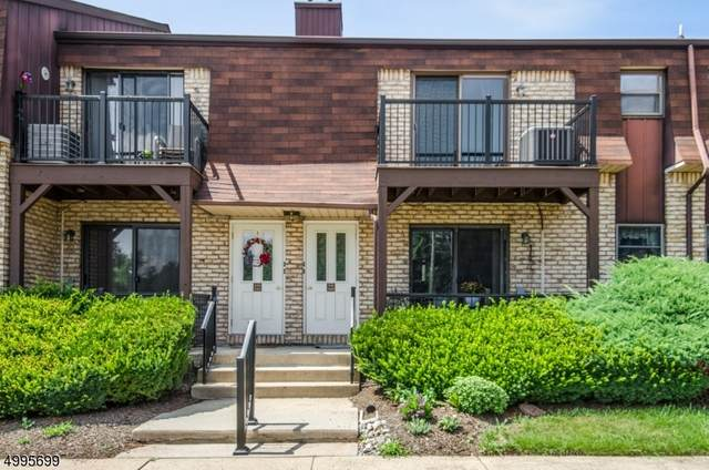 1110 Normandy Ct, Raritan Twp., NJ 08822 (#3648102) :: Bergen County Properties