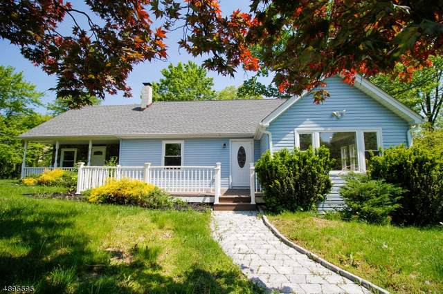 13 Unger Ave, Hopatcong Boro, NJ 07874 (MLS #3648109) :: The Debbie Woerner Team