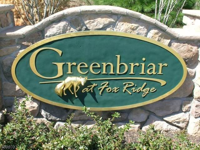 3201 Pierce Ln, Rockaway Twp., NJ 07885 (MLS #3648114) :: Team Francesco/Christie's International Real Estate