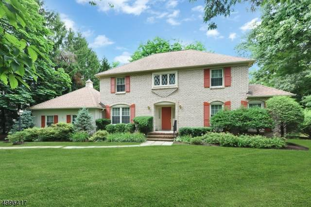 1 Kitchell Rd, Morris Twp., NJ 07960 (MLS #3648118) :: The Karen W. Peters Group at Coldwell Banker Realty