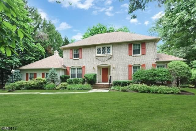 1 Kitchell Rd, Morris Twp., NJ 07960 (MLS #3648118) :: Team Francesco/Christie's International Real Estate