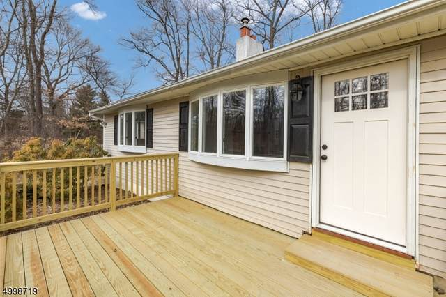 384 Drakestown Rd, Mount Olive Twp., NJ 07853 (MLS #3648124) :: RE/MAX Select