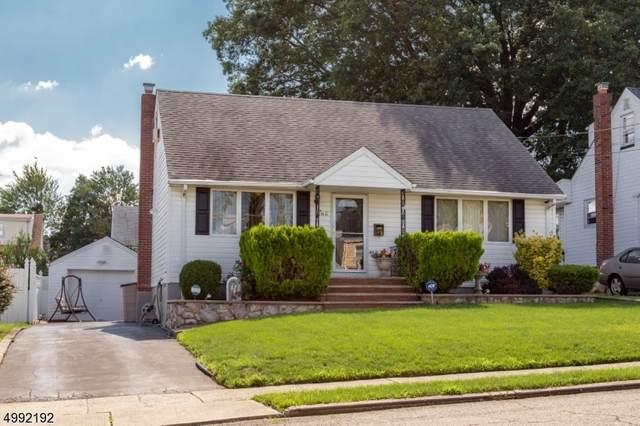 263 Lenox Ave, Paterson City, NJ 07502 (MLS #3648183) :: RE/MAX Platinum