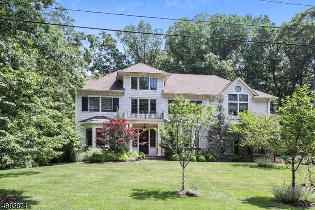 240 Long Hill Drive, Millburn Twp., NJ 07078 (MLS #3648191) :: Weichert Realtors