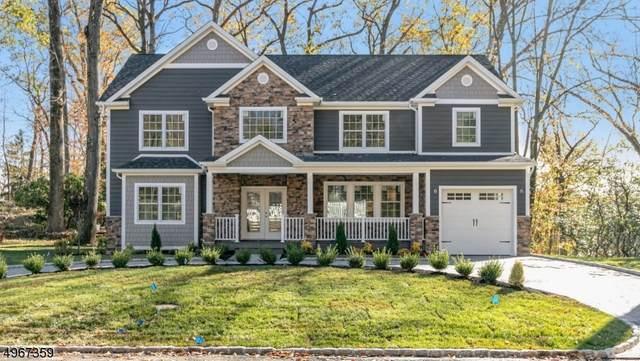 1445 Deer Path, Mountainside Boro, NJ 07092 (MLS #3648198) :: The Dekanski Home Selling Team