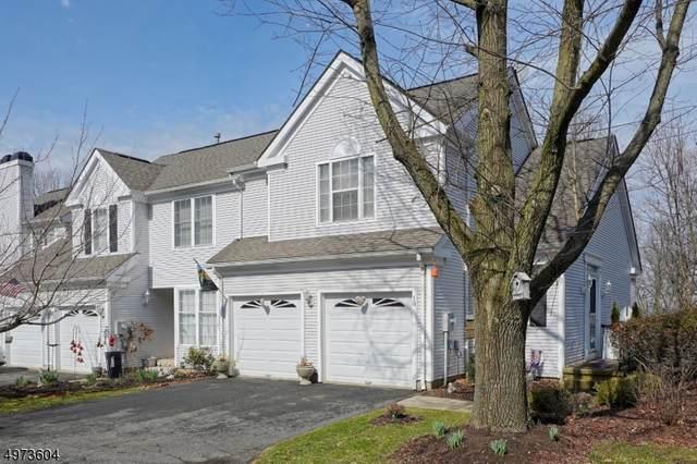 10 Rainier Ct, Allamuchy Twp., NJ 07840 (MLS #3648224) :: RE/MAX Select