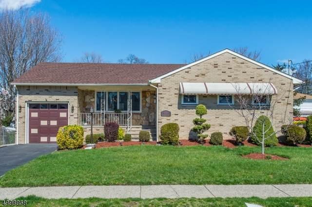 1530 Van Houten Ave, Clifton City, NJ 07013 (#3648265) :: NJJoe Group at Keller Williams Park Views Realty
