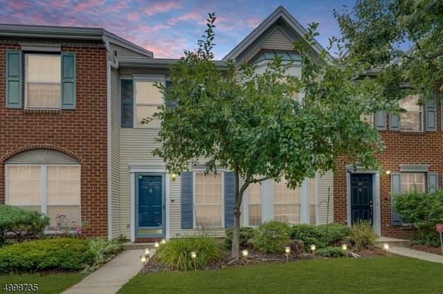 67 Columbus Dr, Franklin Twp., NJ 08823 (MLS #3648284) :: SR Real Estate Group
