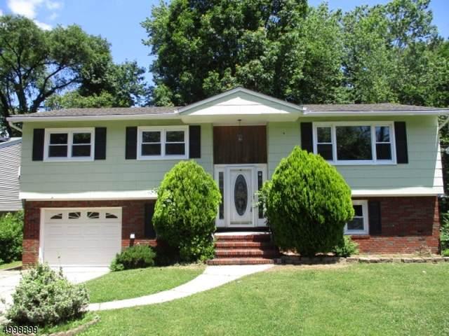 9 Gallagher Ct, Bergenfield Boro, NJ 07621 (#3648300) :: Bergen County Properties