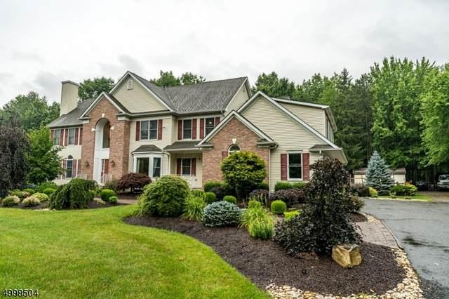 2 Airport Rd, Alexandria Twp., NJ 08867 (#3648319) :: Bergen County Properties