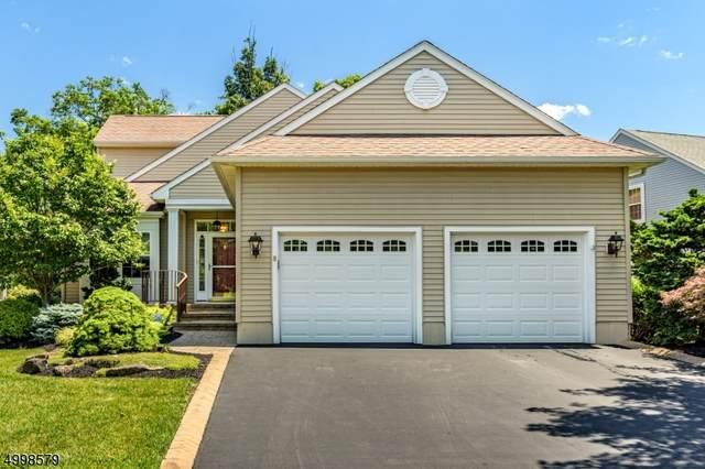8 Renaissance Blvd, Franklin Twp., NJ 08873 (MLS #3648333) :: SR Real Estate Group
