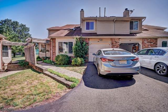 69 Cherrywood Dr, Franklin Twp., NJ 08873 (MLS #3648358) :: SR Real Estate Group