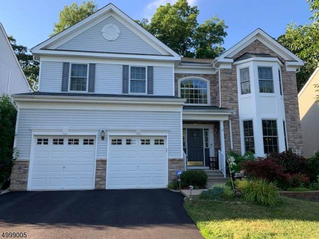 54 Helms Mill Rd, Hackettstown Town, NJ 07840 (MLS #3648377) :: The Sikora Group
