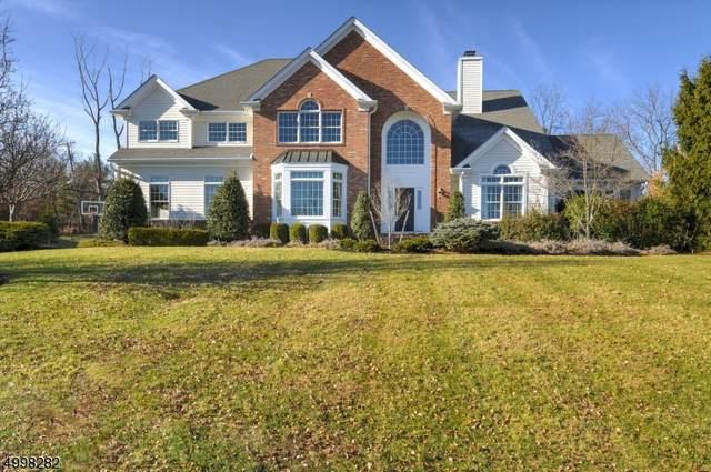 1 Morningside Ct, Raritan Twp., NJ 08822 (MLS #3648382) :: The Karen W. Peters Group at Coldwell Banker Realty