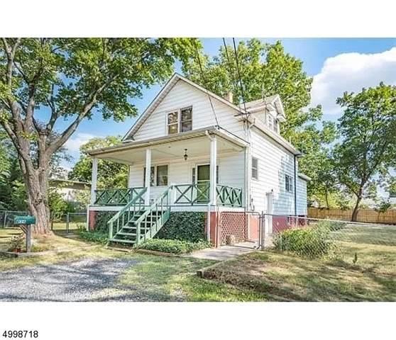 126 Harrison St, Franklin Twp., NJ 08873 (MLS #3648396) :: SR Real Estate Group